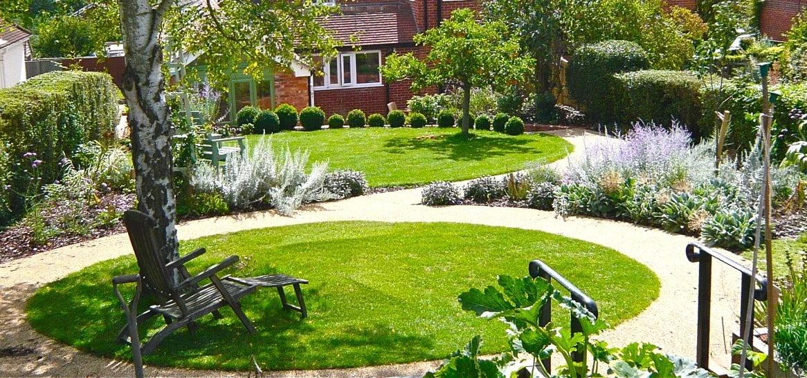Small Gardens Circles