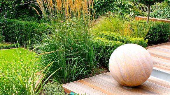 Portfolio jo alderson phillips for Sphere garden design