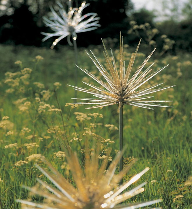 Joanne Alderson Garden Design Berkshire Scultpure 2